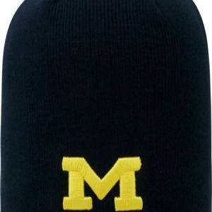 Top of the World Men's Michigan Wolverines Blue TO